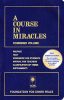 A Course In Miracles: Combined Volume - 3rd Edition