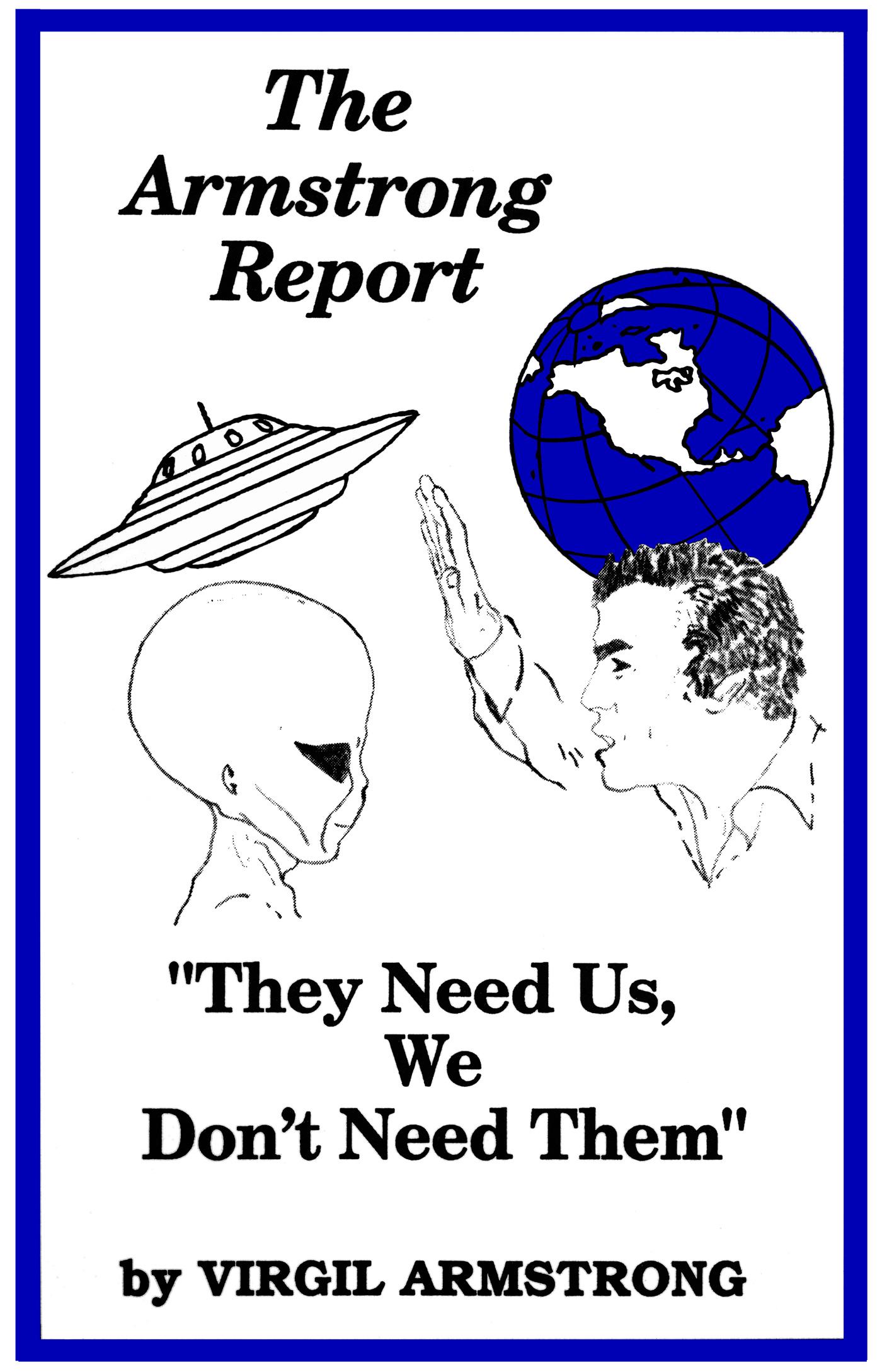 Sinister Secret Government | Light Technology Publishing