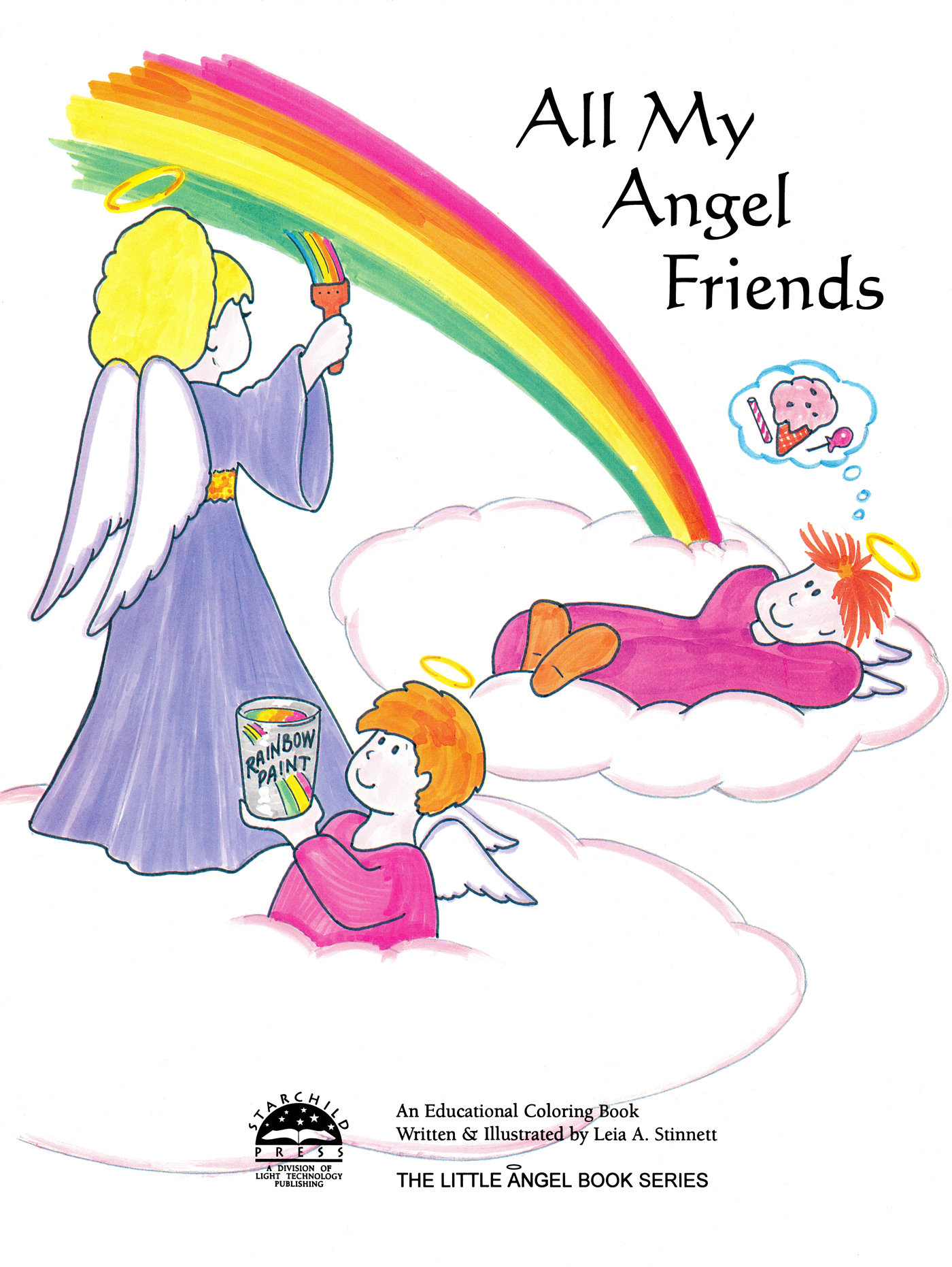 All My Angel Friends