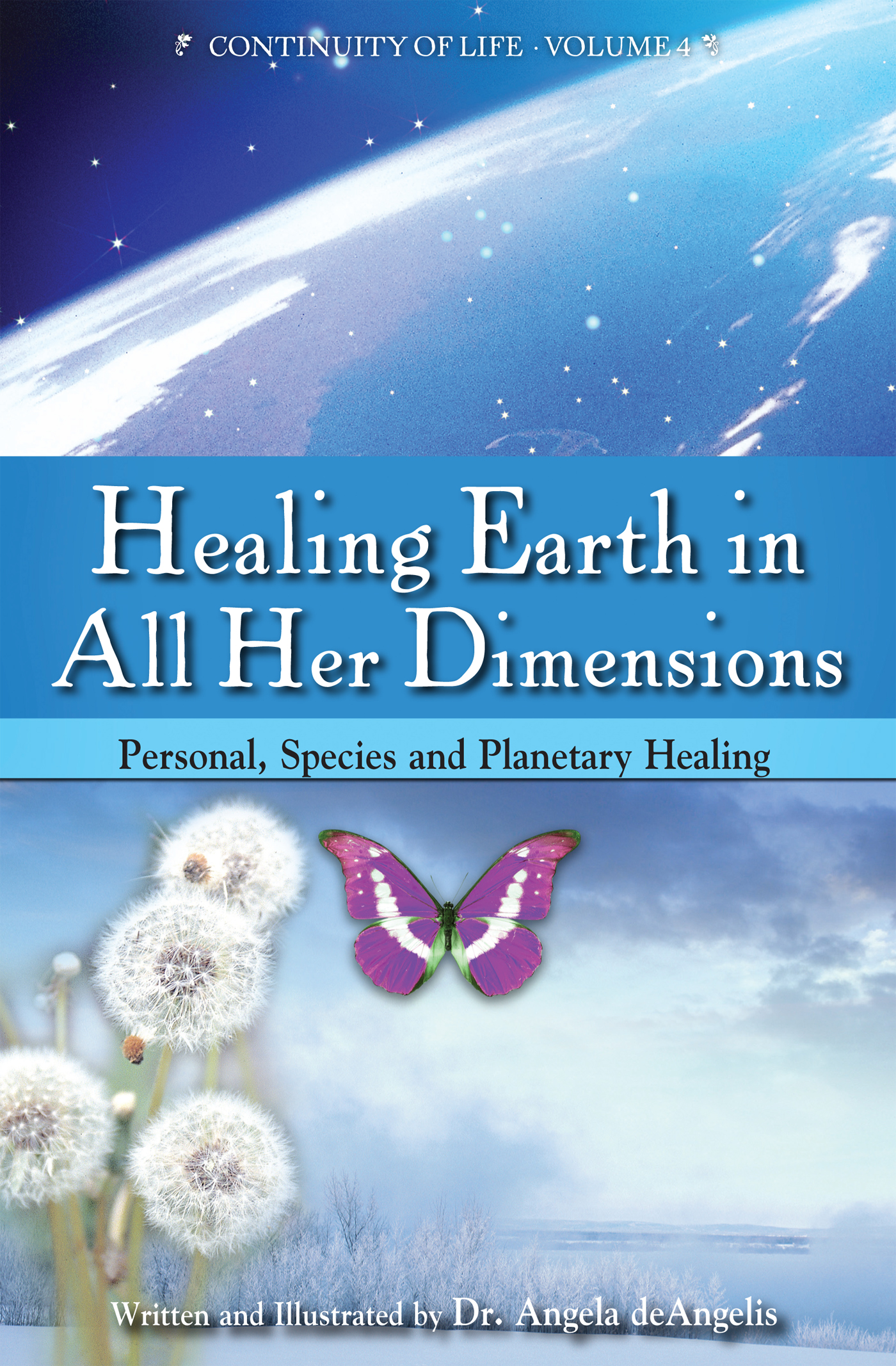 Healing Earth Tarot A Journey In Self Discovery By: Healing Earth In All Her Dimensions