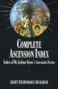 Ascension Series (Book 14): Complete Ascension Index